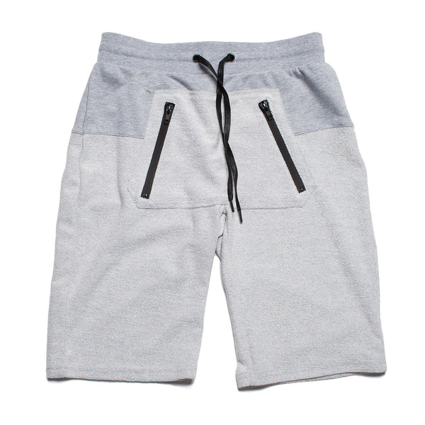 TRUKFIT - KNIT JOGGER SHORT