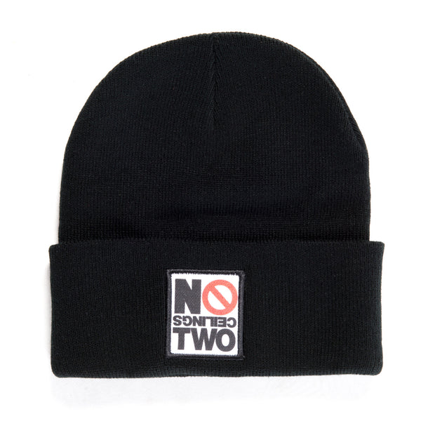 NO CEILINGS BEANIE