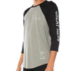 TRUKFIT - RAGLAN W/ MESH PIECING