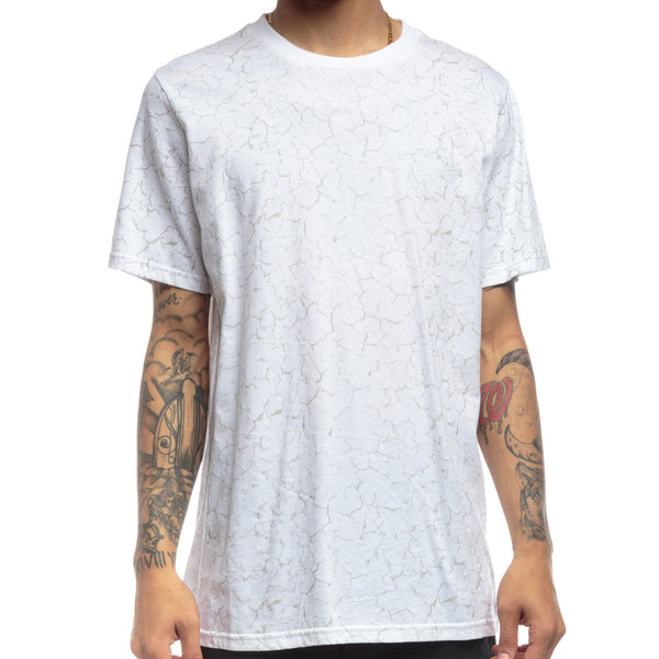 TRUKFIT -  ALLOVER REFLECTIVE CRACKLE TEE
