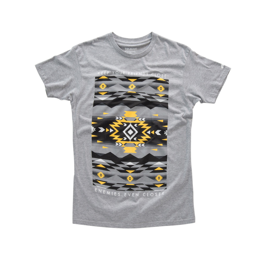 Trukfit Clothing - Tribe Tee
