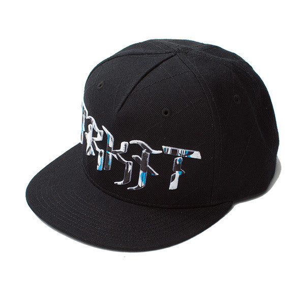 Trukfit Caps - Quilted Snapback