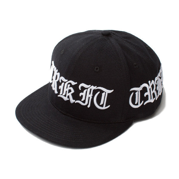 Trukfit Hat - Yeezy Text