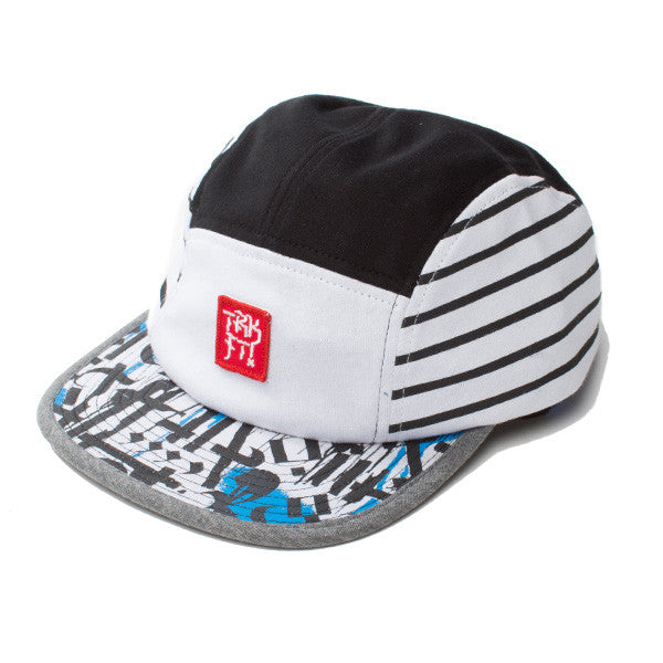Trukfit Camper Cap - Striped