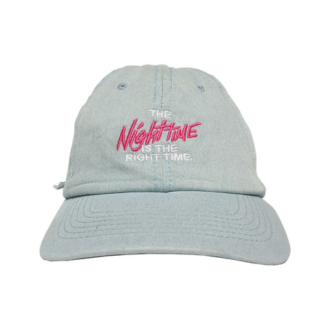RIGHT NIGHT DAD HAT