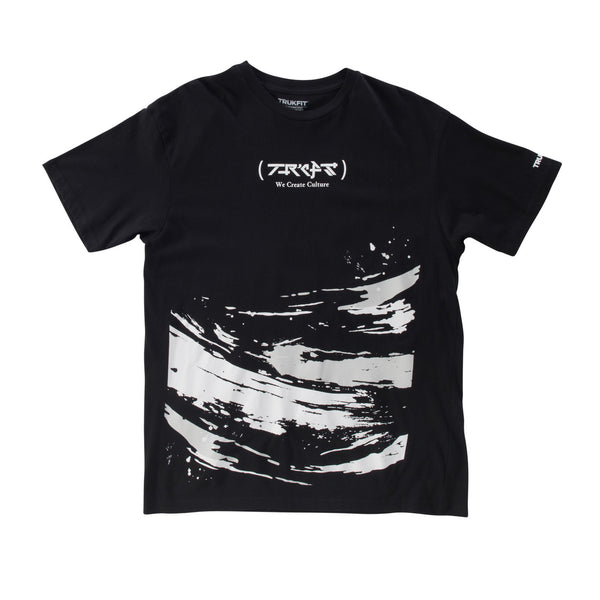 SPLASHED TEE