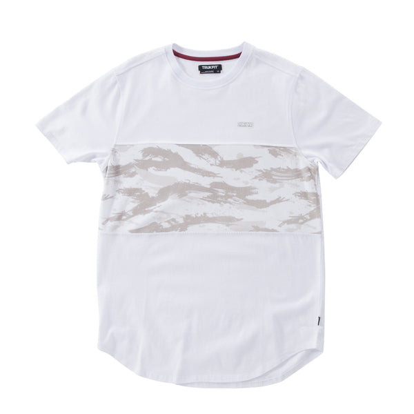 WHITE TIGER SS TEE