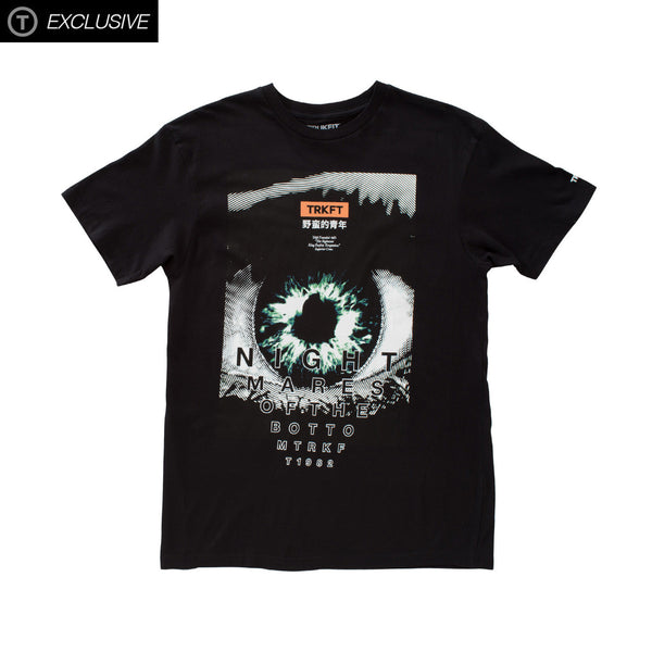 Limited Edition Eyeball Tee
