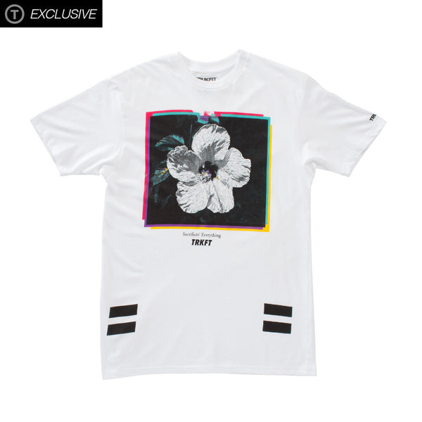 Limited Edition Flower Box Tee