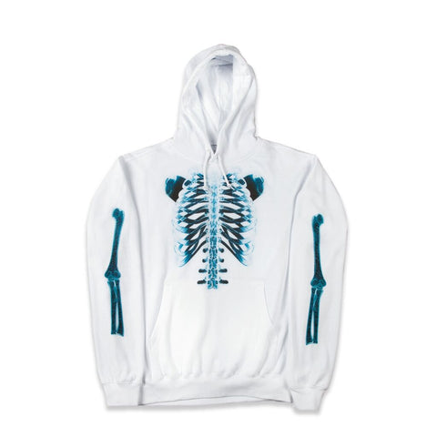 TRUK SKELETON HOODY