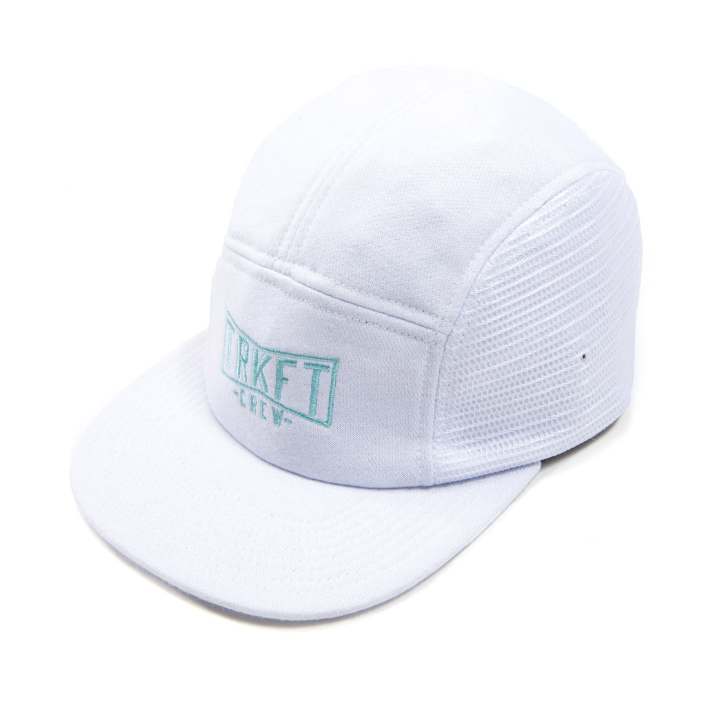 TERRY CLOTH CAMPER CAP