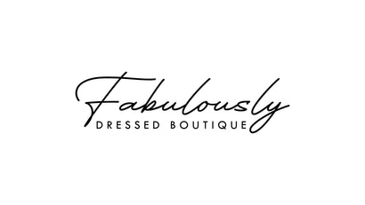 Fabulously Dressed Boutique