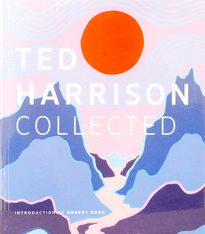Ted Harrison Collected - Front view