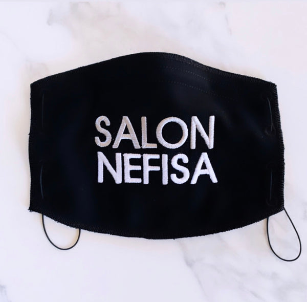 Adult Face Mask- Salon Nefisa