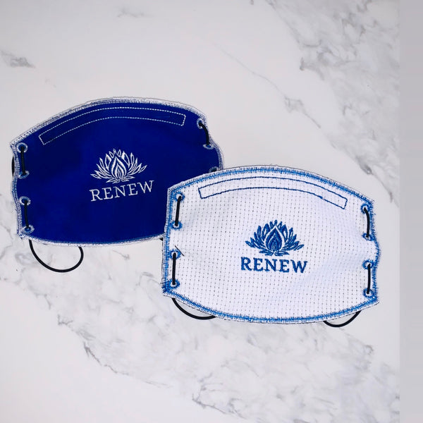 Adult Face Mask- RENEW