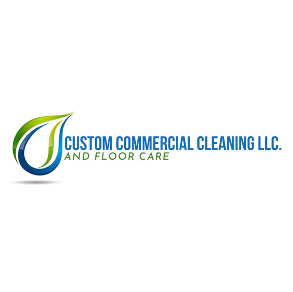 Adult Face Mask- Black- Custom Commercial Cleaning