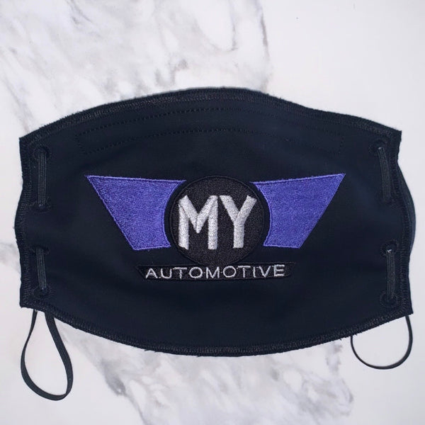 Adult Face Mask- MY Automotive