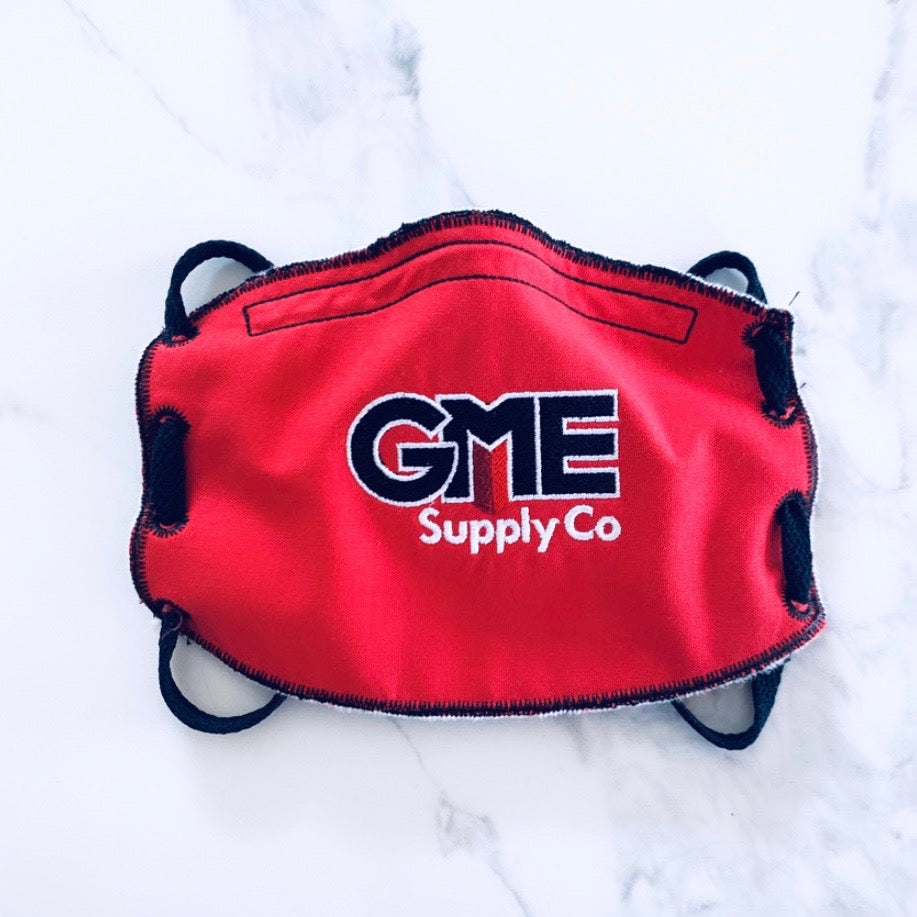 Adult Face Mask- GME Supply Co