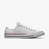 White Converse- No Personalization-Low Top