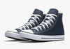 Customized Converse Sneakers- Kjell Edition