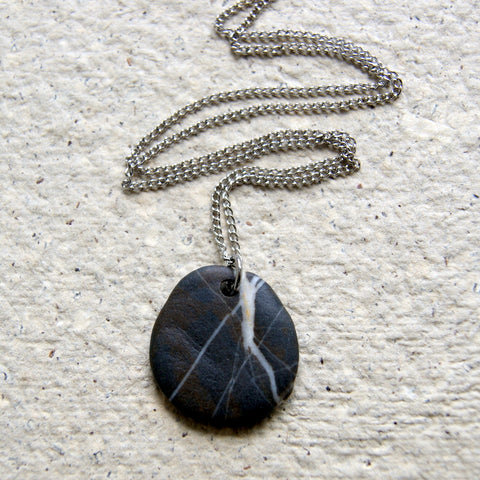 Wishing Stone Necklace