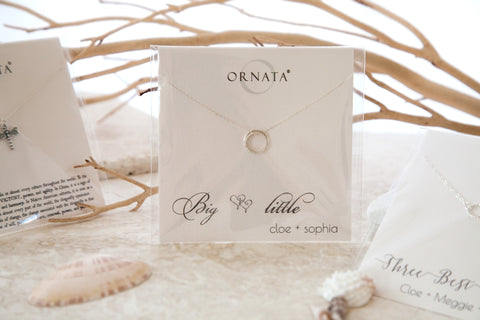 Ornata Jewelry Gift Card