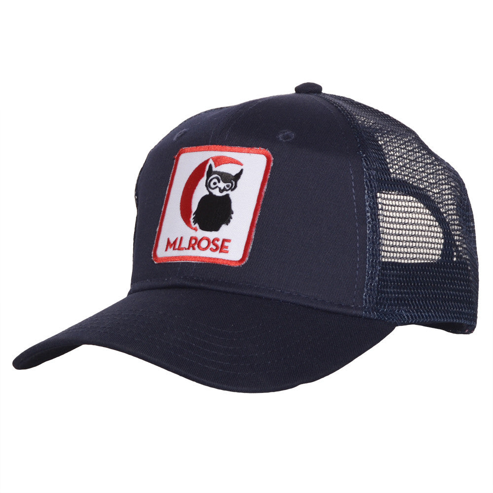 ML Baseball Hat