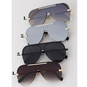 TIME KEEPER SHADES