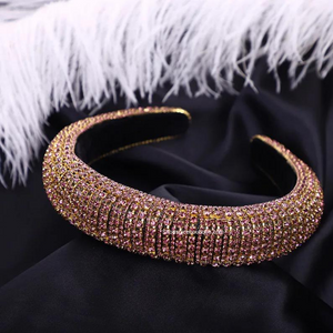 GLAM HEADBANDS - Spice Boutique