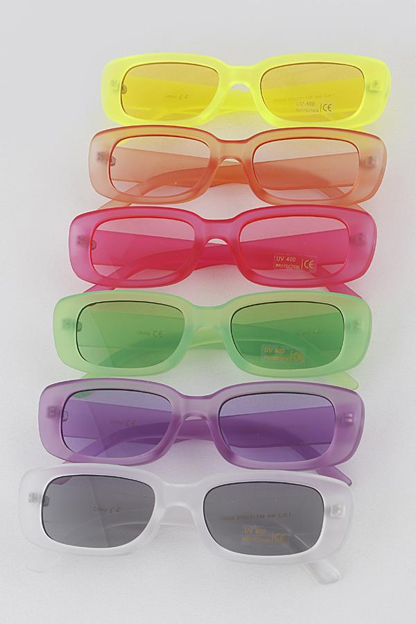 HIPPY FRAMED SHADES - Spice Boutique