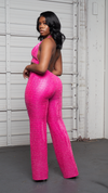 SHINING GAL JUMPSUIT - Spice Boutique