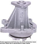 Cardone Engine Water Pump 58-328 Re-manufactured