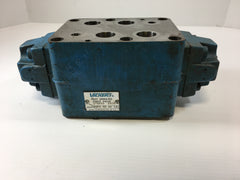 Vickers Pilot Operated Check Valve DGPC-06-AB-51