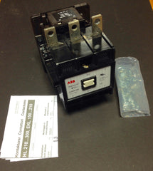 ABB EHDB 280 Spectrum Drive Contractor 600 VDC - Electrical Equipment - Metal Logics, Inc. - 1