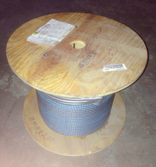 Wire Rope 230 feet 10mm Steel Cable