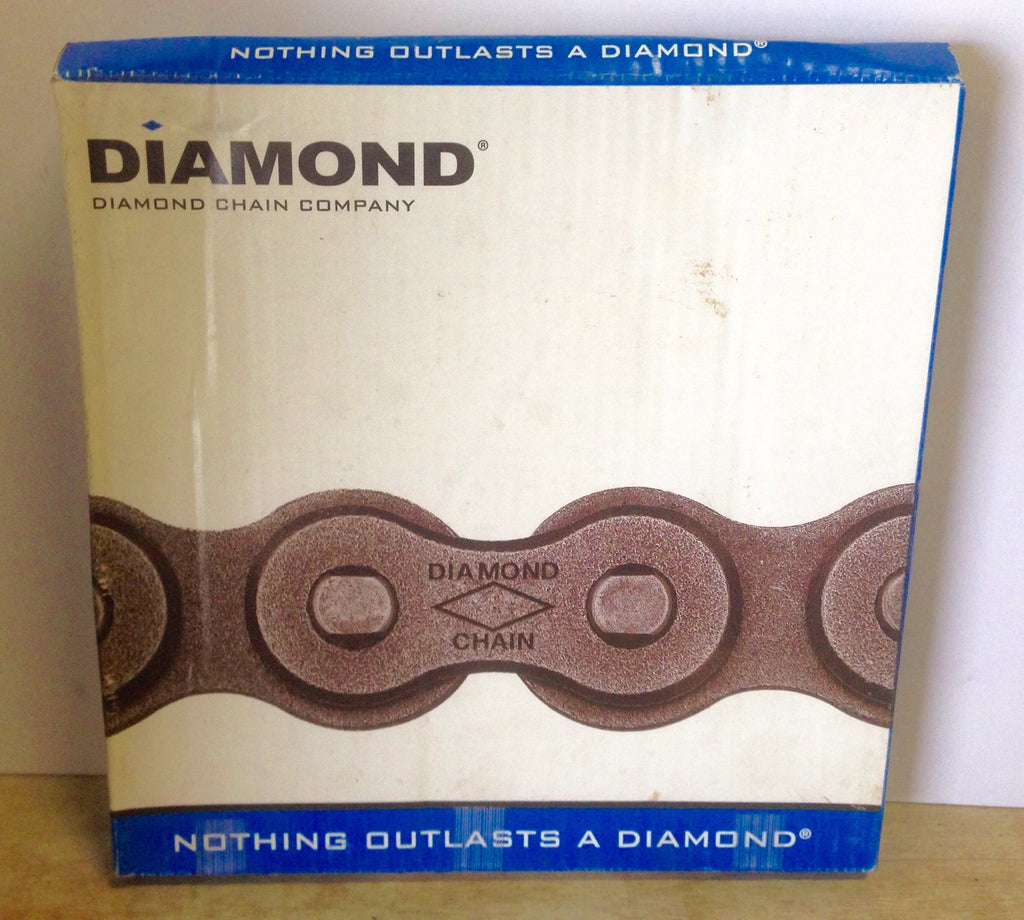 Diamond Chain Company X-1233-010 - Chain - Metal Logics, Inc. - 1