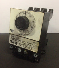 Eagle Signal Controls Timer BR110A6 - Electrical Equipment - Metal Logics, Inc. - 2