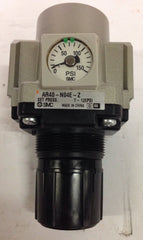 SMC Pneumatic Regulator AR40-N04E-Z