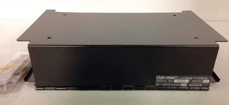 Square D SyMax Interface Module Shell DP-2 Series A1