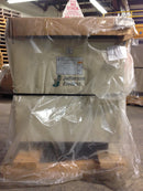 Jefferson Electric Dry Type Drive Isolation Transformer 51 KVA  423-E001-092 - Transformers - Metal Logics, Inc. - 8