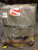 Jefferson Electric Dry Type Drive Isolation Transformer 423-0001-168 KVA 34 - Transformers - Metal Logics, Inc. - 6