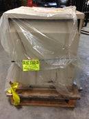 Jefferson Electric Dry Type Drive Isolation Transformer 423-0001-168 KVA 34 - Transformers - Metal Logics, Inc. - 3