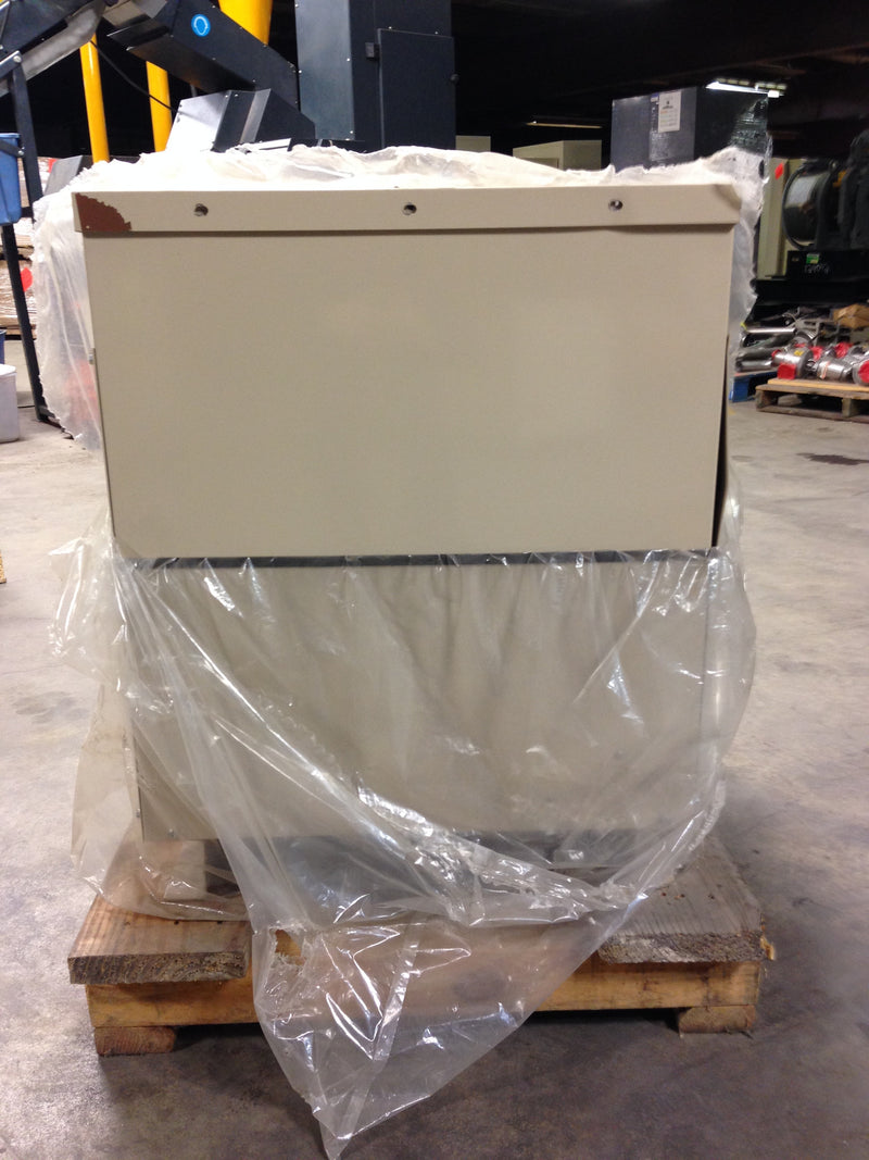 Jefferson Electric Dry Type Drive Isolation Transformer 423-0001-168 KVA 34 - Transformers - Metal Logics, Inc. - 2
