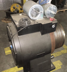 ThyssenKrupp ASM 3-phase Gearless Motor - Motors - Metal Logics, Inc. - 1