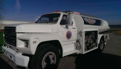 Ford F700 Truck -  - Metal Logics, Inc. - 1