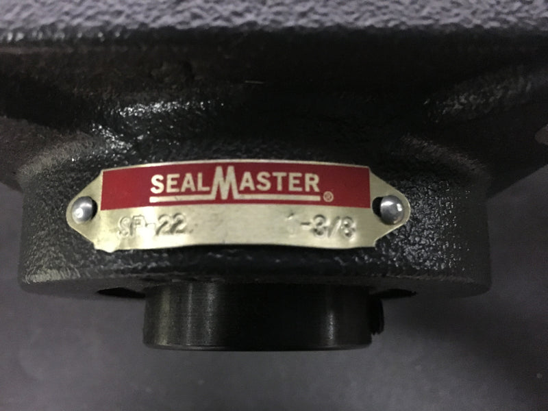 Sealmaster Bearing SF-22 - Accessories - Metal Logics, Inc. - 3