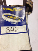 Goodyear B42 Matchmaker Belt - Belts - Metal Logics, Inc. - 2