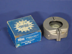Martin Coupling Cover 4016 - Couplings - Metal Logics, Inc.