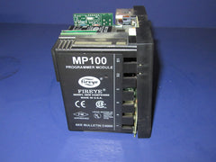 Fireye MC120 Chasis with MP100 Programmer - Electrical Equipment - Metal Logics, Inc. - 2