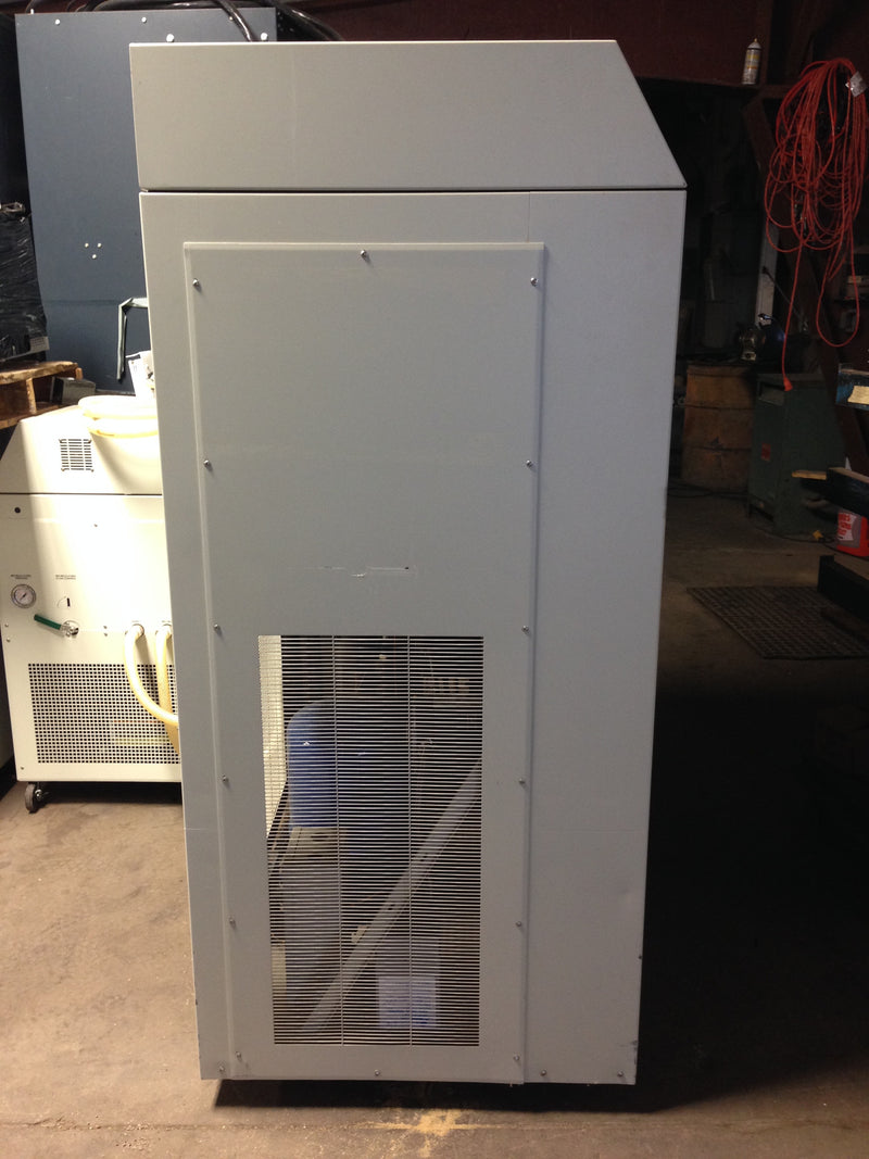 Thermo Electron Neslab HX750 HX-750 Chiller - Chillers - Metal Logics, Inc. - 5